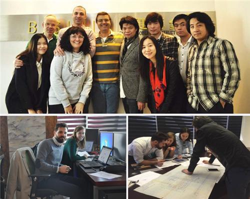 时代华商后EMBA人物访谈丨张海林:设计一种生活,设计一种生活方式